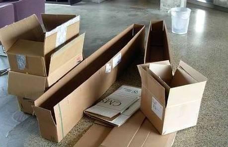 荷兰纸质和纸箱回收率高达90%