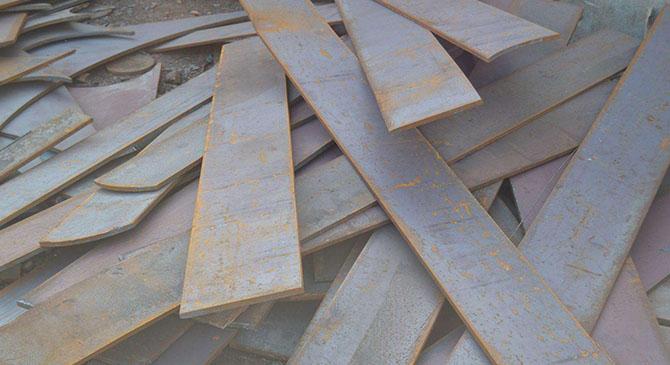 淘汰落后产能等背景下 铁废钢行业有何变化?