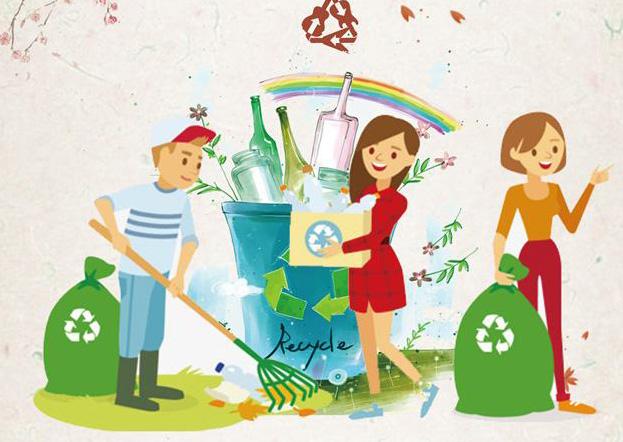 废品回收利润怎样?开废品收购站赚钱吗?