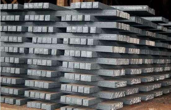"""钢材价格回升 警惕""""地条钢""""死灰复燃"""