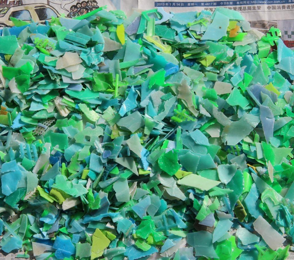 废塑料价格:3月16日利空消息频传 低迷气氛难改