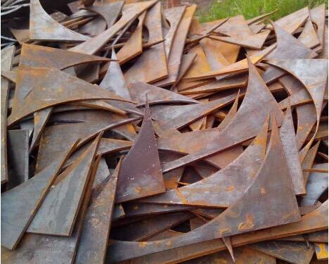 今日连云港扬州钢厂废钢回收最新价格