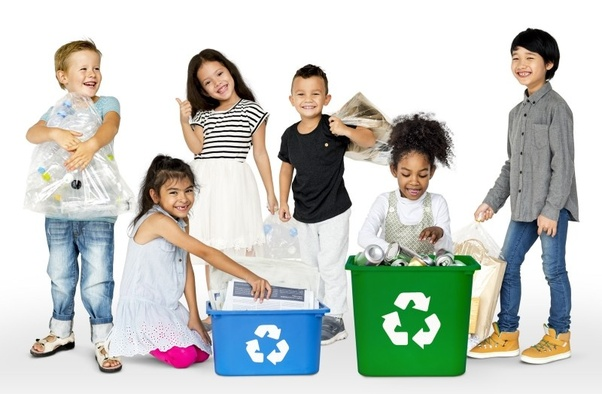 废品回收的好处?它存在的意义是什么?